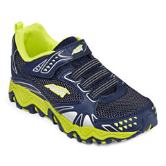Avia® Tank Boys Running Shoes - Little Kids