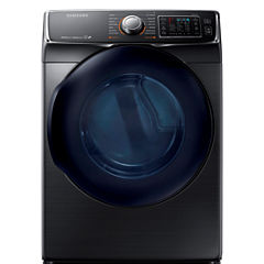 Samsung 7.5 Cu. Ft. Front-Load Gas Dryer With Steam