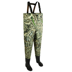 Allen Full Throttle Fishing Wader