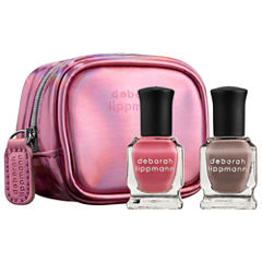 Deborah Lippmann Hologram Girl Gel Lab Pro Nail Polish Set