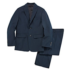 Van Heusen Suit Set Big Kid Boys