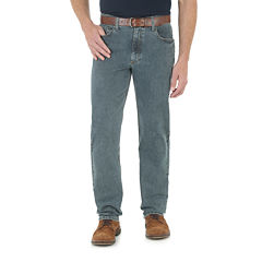 Wrangler® Breathe-Dri Regular-Fit Pants