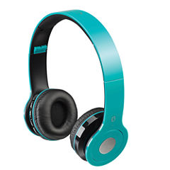 iLive™ Bluetooth Headphones