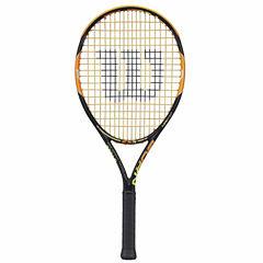Wilson BURN 25S Jr Tennis Racquet