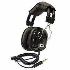 Bounty Hunter Metal Detector Headphones
