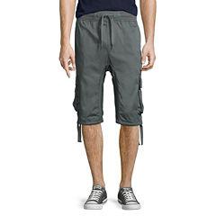 Southpole® Cargo Jogger Shorts