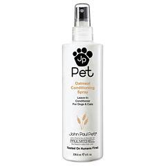 John Paul Pet Oatmeal Conditioning Spray - 8 oz.