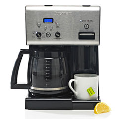 Cuisinart® 12-Cup Coffee Maker with Hot Water System