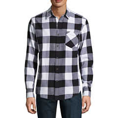 Plaid Shirts for Men - JCPenney