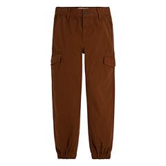 Levi's Sheeting Jogger Pants - Big Kid Boys