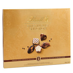 Lindt & Sprungli Swiss Luxury Selection - 14.6 oz.