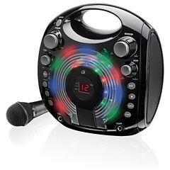 GPX J097B Karaoke Party Machine