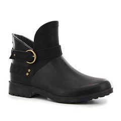Chooka Fashion Furlong Womens Waterproof Rain Boots