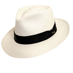 Scala Panama Hat