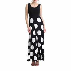 Phistic Ashley Sleeveless Maxi Dress