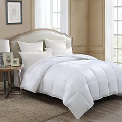 Queen Street White Down Comforter