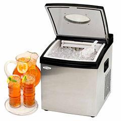 Elite Mr. Freeze MIM-5802 Portable Ice Maker
