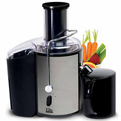 Elite Platinum EJX-9700 32-Ounce 2 Speed Fruit Extractor
