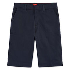 Dickies® Bermuda Stretch Shorts - Girls 7-16