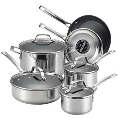 Circulon® Genesis 10-pc. Nonstick Cookware Set