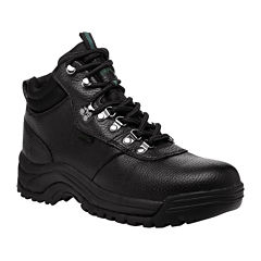 Propet® Cliff Walker Mens Leather Boots