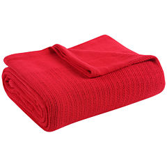 Fiesta® Thermal Cotton Blanket