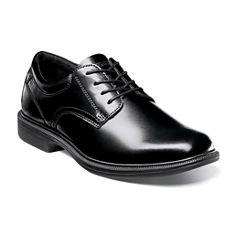 Nunn Bush Langley Mens Oxford Shoes