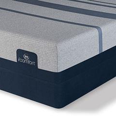 Serta® iComfort® Blue Max 5000 Elite Luxury Firm Mattress + Box Spring