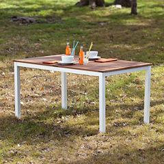 Seabrook Outdoor Rectangular Table