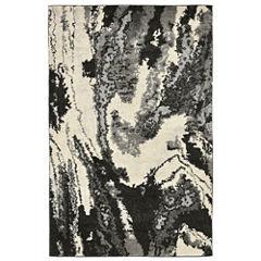 Liora Manne Gobi River Rectangular Runner