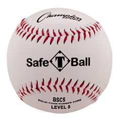 Champion Sports Soft Compression Baseball Level 5