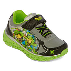 Nickelodeon Teenage Mutant Ninja Turtles Boys Sneakers - Toddler