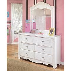Signature Design by Ashley® Exquisite Dresser