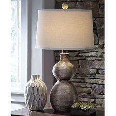 Signature Design by Ashley  Savana Table LampSignature Design By Ashley Lighting   Lamps For The Home   JCPenney. Ashley Lighting. Home Design Ideas