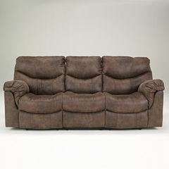 Signature Design by Ashley® Holton Reclining Sofa