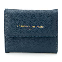 Adrienne Vittadini   Key Chain With Coin Purse