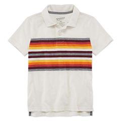 Arizona Short Sleeve Polo - Preschool