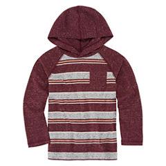 Arizona Long Sleeve Henley Shirt - Preschool Boys