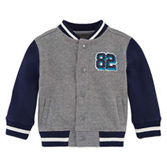 Arizona Boys Varsity Jacket-Baby