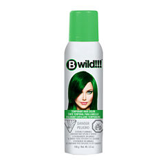 Jerome Russell Bwild Temp'ry Jaguar Green Hair Color - 3.5 oz.