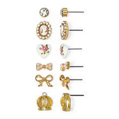 Carole Stud Earrings