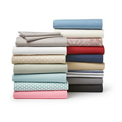 Home Expressions™ Microfiber Sheet Sets and Pillowcases