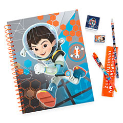 Disney Collection Miles Notebook