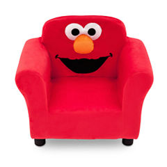 Sesame Street Kids Chair