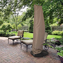 All-Weather Protective Umbrella Cover