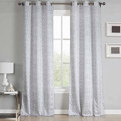 Duck River Krisna  Shower Curtain