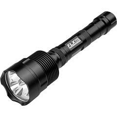 Barska® 2000-Lumen LED Flashlight