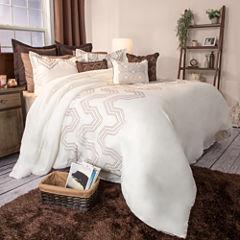 Cambridge Home Comforter Set