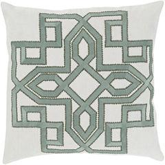 Decor 140 Catania Square Throw Pillow