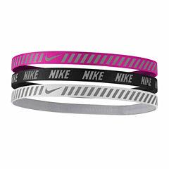 Nike Stripe Headband